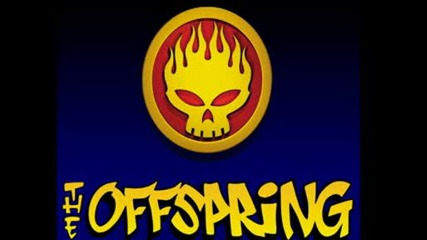 The Offspring - Youre Gonna go Far Kid