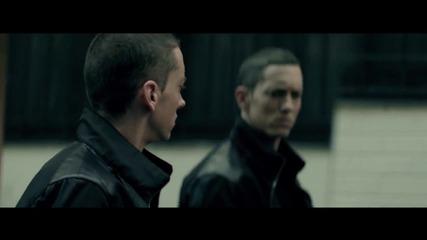 • Eminem - Not Afraid ¦ Official Video •