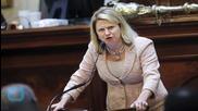Congresswoman Makes Fiery Anti-Confederate Flag Speech