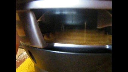Pioneer 308d2 Free Air Test