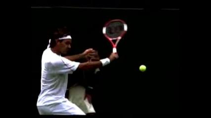 Тенис Урок 145