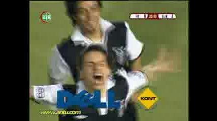 Fenerbahce - Besiktas 0 - 2 Cup Final 2006