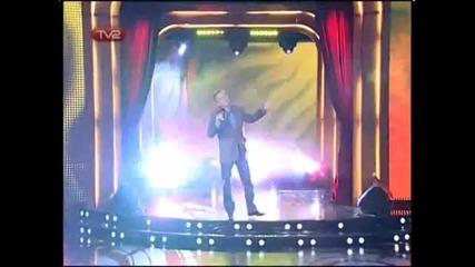Мирослав Илич - Балада о нама (есенна балада)