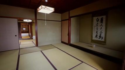Мация - историческите къщи на Япония (Без багаж еп.194 трейлър).