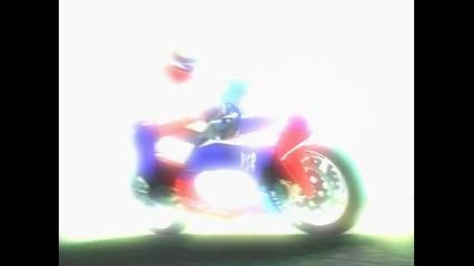 Motoracer 3 Intro