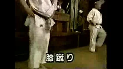 Kyokushin - Oyama