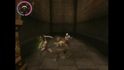 Prince of Persia warrior within walkthrough part 69 (water sword)