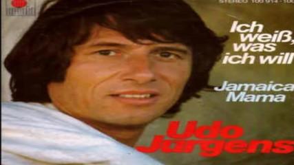 Udo Jürgens - Ich weiss, was ich will
