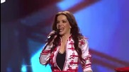 Нашата Гордост Елица И Стунджи - Само Шампиони ( На Живо Евровизия 2013 )