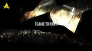 Afrojack ft. Chris Brown - As Your Friend / Lyric Video /