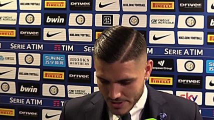 Italy: AC's Gattuso slams lack of courage as Icardi gifts Inter derby win