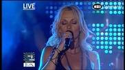 live Две лъжи - Пеги Зина /duo psemata - Peggy Zhna превод