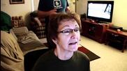 Grandma Raps Three 6 Mafia