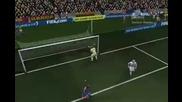 Смешни бъгове на Fifa 08