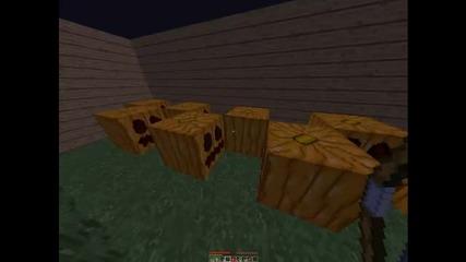Minecraft Survival Ep.3