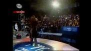Music Idol 2 Изпълнението На Деница - Трети голям концерт / 07.04.08 /