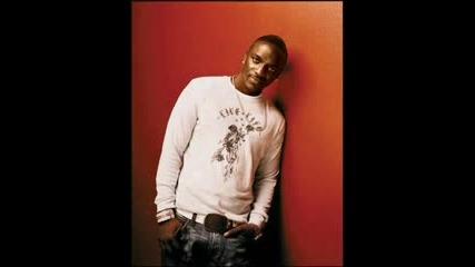 Akon & Paula Abdul-Dance Like There`s No Tomorrow