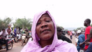 Mali: Thousands demand resignation of president Ibrahim Boubacar Keita