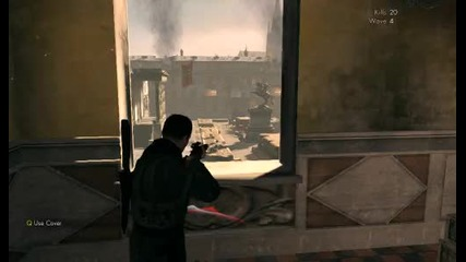 Sniper Elite V2 - Gameplay 2