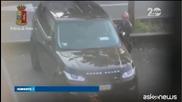 Български автоджамбази отмъкнаха кола за 55 секунди в Италия
