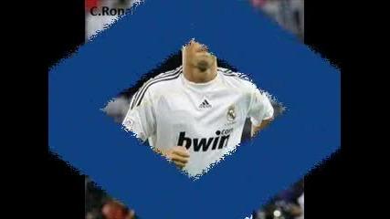 Leo Messi или Cristiano Ronaldo ?