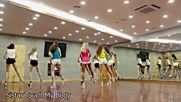 Kpop Random Play Dance No Countdown Mirrored Dance Practice 1