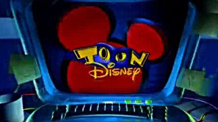 Toon Disney Worldwide - Coming Up Next - Ident 7via torchbrowser.com