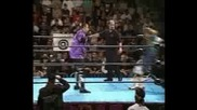 Ecw Extreme Wrestling Moments