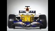 Новите Болиди В Формула 1