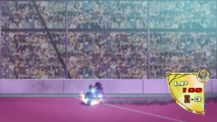 Yu-gi-oh Arc-v Episode 58 English Subbedat