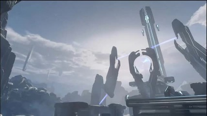 Halo 4 Soundtrack - Broad Sword Music (masterchief's theme)