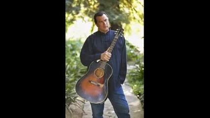 Steven Seagal - My God