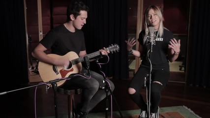 Tonight Alive - The Edge (acoustic)