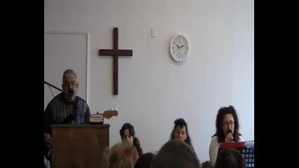 Фахри Тахиров - Мощен в сила