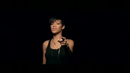 Rihanna - Take A Bow (hq)
