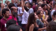 Brazil: Thousands march against proposed education reforms