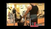 Фитнес Мания с Антон Големанов и Миро от Биг Брадър еп.3