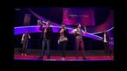 The Swingle Singers - Liber Tango Piazzolla arr. Erez