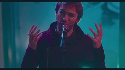 Дамян Попов - Делено на Две (Official Video) 2015