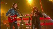 John Fogerty Wynonna Judd Duet - Proud Mary