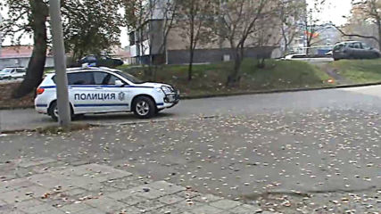 Осем души са задържани след спецакция в ромската махала