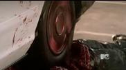 Долината на смъртта - Сезон 1 Епизод 6