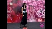 Music Idol 2 - Гинка Чапразова