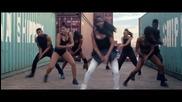 Tinashe vs Major Lazer vs Chris Brown - All Hands on Lean On (vocalteknix Mashup) 2015