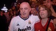 Хиляди отпразнуваха Десетата в Мадрид