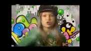 Bon - Bon - Videoklip Bonbolandiya