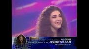 Нора - Погледни Ме В Очите/music Idol 2