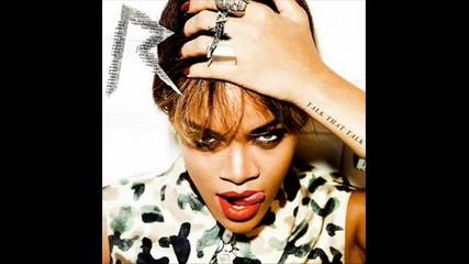 New !! Rihanna - Talk That Talk ft. Jay-z