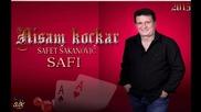 Safet Sakanovic Safi - 2015 - Nisam kockar (hq) (bg sub)