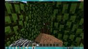 Minecraft как да чупите bedrock.